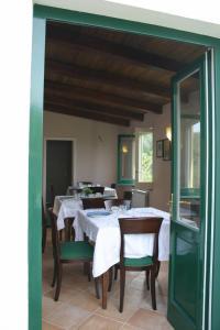 Gli Ulivi Agriturismo, Farmy  Sant'Agnello - big - 74