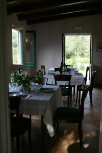 Gli Ulivi Agriturismo, Farmy  Sant'Agnello - big - 75