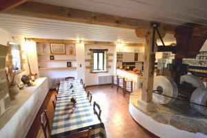 Crete Olive Mill