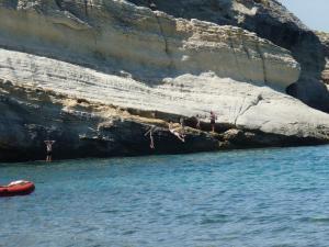 Location gîte, chambres d'hotes Camping Mobile Home U sole marinu dans le département Corse du Sud 2a