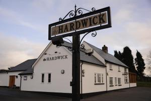 The Hardwick (1 of 14)