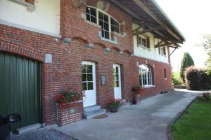 Location gîte, chambres d'hotes La Citadelle d'Hututu dans le département Nord 59