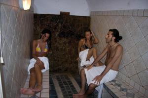 Hotel Bellevue Benessere & Relax, Hotels  Ischia - big - 31