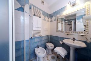 Hotel Bellevue Benessere & Relax, Hotels  Ischia - big - 46