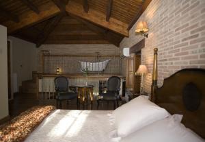 Posada Los Condestables Hotel & Spa - La Santa Espina