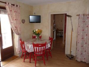 obrázek - Appartement avec Terrasse centre Brides