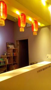 Bestay Hotel Express (Kunming International Convention and Exhibition Center), Hotels  Kunming - big - 58