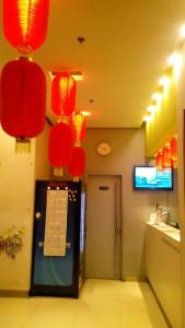 Bestay Hotel Express (Kunming International Convention and Exhibition Center), Hotels  Kunming - big - 105