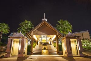 Rawai Palm Beach Resort, Resorts  Rawai Beach - big - 61