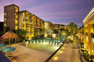 Rawai Palm Beach Resort, Resorts  Rawai Beach - big - 26