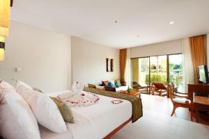 Rawai Palm Beach Resort, Resorts  Rawai Beach - big - 51