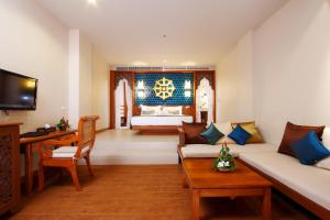 Rawai Palm Beach Resort, Resorts  Rawai Beach - big - 49