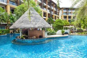 Rawai Palm Beach Resort, Resorts  Rawai Beach - big - 20