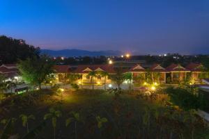 Chiang Rai Khuakrae Resort - Ban San Chang