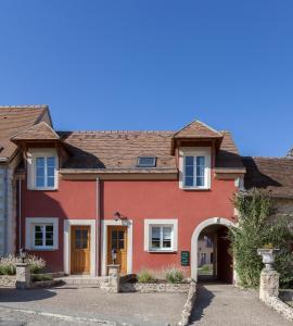Hôtel Résidence Normandy Country Club, Szállodák  Bellême - big - 65