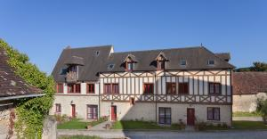 Hôtel Résidence Normandy Country Club, Szállodák  Bellême - big - 66