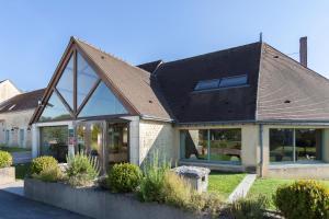 Hôtel Résidence Normandy Country Club, Szállodák  Bellême - big - 137