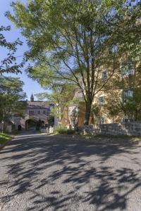 Hôtel Résidence Normandy Country Club, Szállodák  Bellême - big - 81