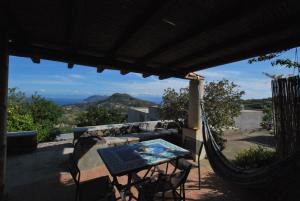 Holiday home Villetta Terasia Lipari - AbcAlberghi.com