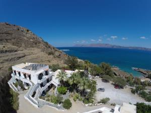 Hotel - Apartments Delfini, Hotely  Kissamos - big - 7