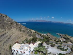 Hotel - Apartments Delfini, Hotely  Kissamos - big - 36
