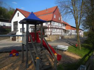 Gasthaus Gonnermann - Grandenborn