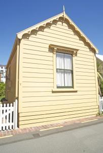 Wellington City Cottages - Hotel - Wellington