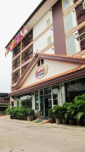 Baanrabiangmai Hotel - Tha Song Yang