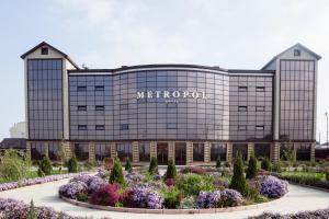 Hotel Metropol - Kilichnyy