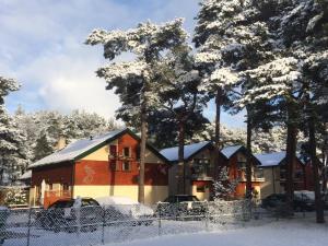 Pelikan Resort