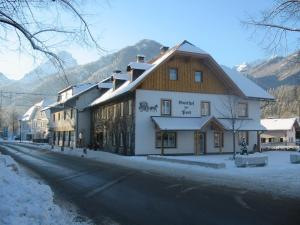 obrázek - Gasthof zur Post