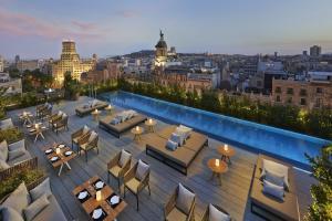 Foto Mandarin Oriental Barcelona