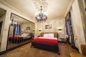 Nordstern Hotel Galata, Hotely  Istanbul - big - 74
