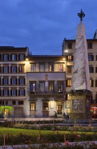 Hotel Garibaldi Blu (2 of 27)