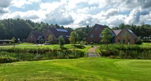 Wellness Hotel & Golf Resort Zuiddrenthe - Hoogstede