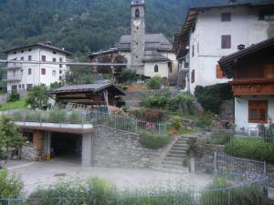 Mansarda 2 del Capitel - AbcAlberghi.com