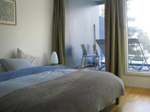 Design Flat in Andermatt Center - Apartment - Andermatt