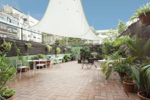 Accommodation in Costa Brava