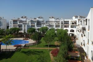 Coming Home - Penthouses La Torre Golf Resort, Apartmány  Roldán - big - 25