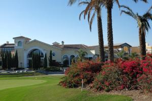 Coming Home - Penthouses La Torre Golf Resort, Apartmanok  Roldán - big - 59