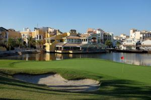 Coming Home - Penthouses La Torre Golf Resort, Apartmány  Roldán - big - 33