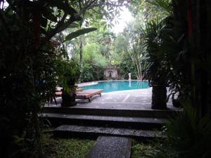 Villa Bhuana Alit, Гостевые дома  Убуд - big - 102