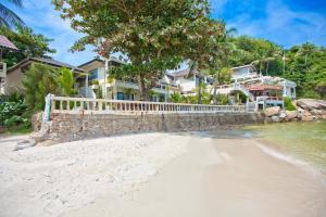 Crystal Bay Beach Resort, Resort  Lamai - big - 97