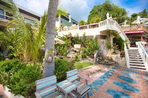 Crystal Bay Beach Resort, Üdülőtelepek  Lamaj-part - big - 88