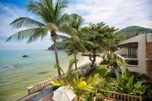 Crystal Bay Beach Resort, Resort  Lamai - big - 91