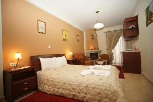 Hostels e Albergues - Hotel Orama