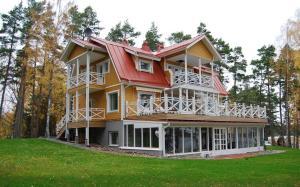 Villa Harald - Beachfront - Hotel - Hitis