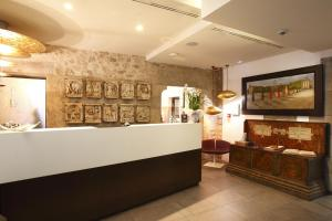 Hotel Museu Llegendes de Girona (35 of 65)