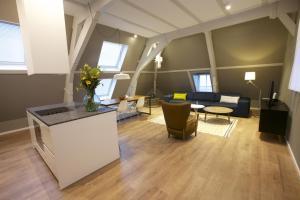 Apartments De Hallen - Amsterdam