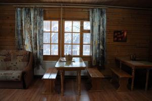 Guest House Ryabushinka - Milet